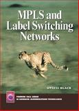 MPLS and Label Switching Networks 9780130158239
