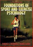 Foundations of Sport and Exercise Psychology 9780880118248