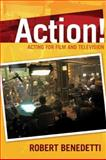 Action! 1st Edition