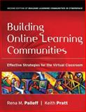 Building Online Learning Communities 2nd Edition