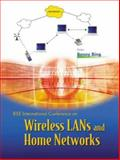 Wireless LANs and Home Networks 9789810248260