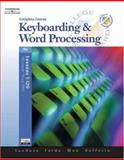 College Keyboarding Complete Lessons 1-120 9780538728263