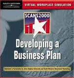 Developing a Business Plan 9780538698269