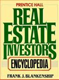 The Prentice Hall Real Estate Investor's Encyclopedia 9780137138272