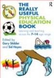 The Really Useful Physical Education Book 9780415498272