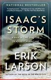 Isaac's Storm 1st Edition