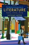 The Bedford Introduction to Literature 10th Edition