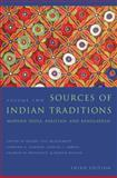 Sources of Indian Tradition 9780231138284