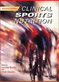 Clinical Sports Nutrition 9780074708286