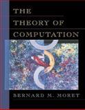 The Theory of Computation 1st Edition