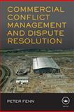 Commercial Conflict Management and Dispute Resolution 9780415578288