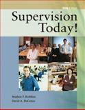 Supervision Today! 9780131958289