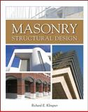 Masonry Structural Design 1st Edition