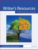 Writer's Resources 3rd Edition