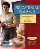 Educational Research 9780205508303