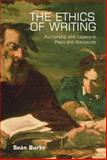 The Ethics of Writing 9780748618309
