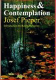 Happiness and Contemplation 1st Edition