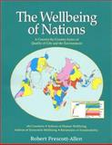 The Wellbeing of Nations 9781559638319