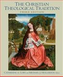The Christian Theological Tradition 3rd Edition
