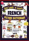 Just Look 'n Learn French Picture Dictionary 9780071408325