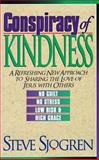 Conspiracy of Kindness 9780892838325