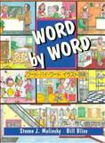 Word by Word Picture Dictionary 9780131258327