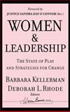Women and Leadership 1st Edition