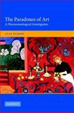 The Paradoxes of Art 9780521828338