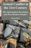 Armed Conflict in the 21st Century 9781410218339