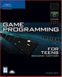 Game Programming for Teens 9781592008346