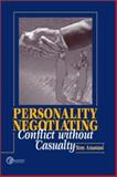 Personality Negotiating 9780072338348