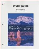 Study Guide for Mcknight's Physical Geography 9780321678348