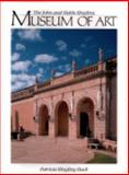 The John and Mable Ringling Museum of Art 9780916758349