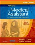 Study Guide for Kinn's the Medical Assistant 9781416038351
