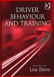 Driver Behaviour and Training 9780754638353