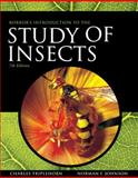 Introduction to the Study of Insects 9780030968358