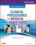 Study Guide for Clinical Procedures for Medical Assistants 9th Edition