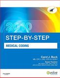 Step-by-Step Medical Coding 2010 9781416068365
