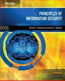 Principles of Information Security 5th Edition