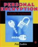 Personal Encryption Clearly Explained 9780124558373