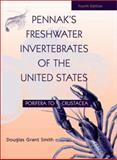 Pennak's Freshwater Invertebrates of the United States 4th Edition