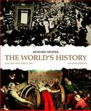 The World's History 9780205708376