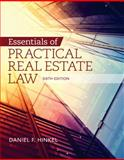 Essentials of Practical Real Estate Law 6th Edition