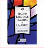 Second Language Teaching and Learning 1st Edition