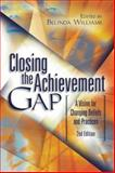 Closing the Achievement Gap 2nd Edition