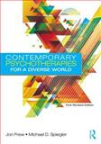 Contemporary Psychotherapies for a Diverse World