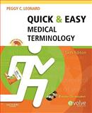 Quick and Easy Medical Terminology 9781437708387
