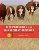 Beef Production Management and Decisions 5th Edition