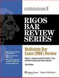 Multistate Bar Exam 2009 9780735578388