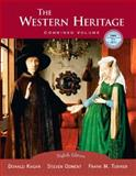 The Western Heritage 8th Edition